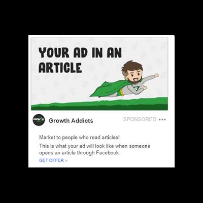 facebook ppc advertising dublin