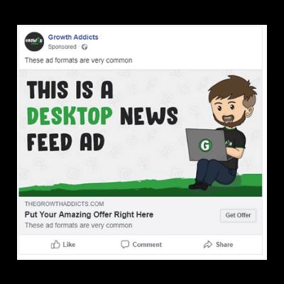 facebook advertising agency dublin